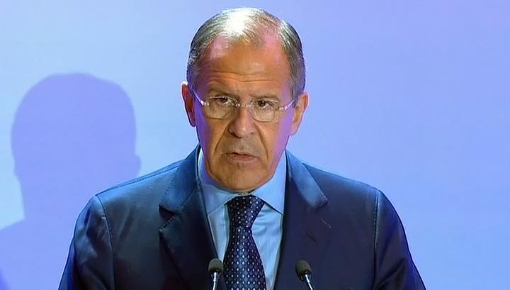 """Лавров: Россия не позволит спустить расследование крушения малайзийского """"Боинга"""" на тормозах"""