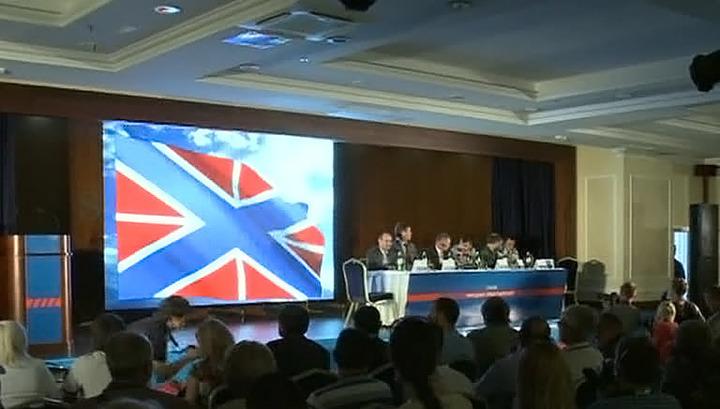 Олег Царев: Майдан не мог состояться без поддержки олигархов