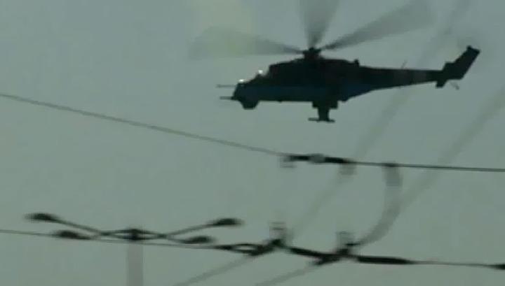 В Донецке ввели комендантский час