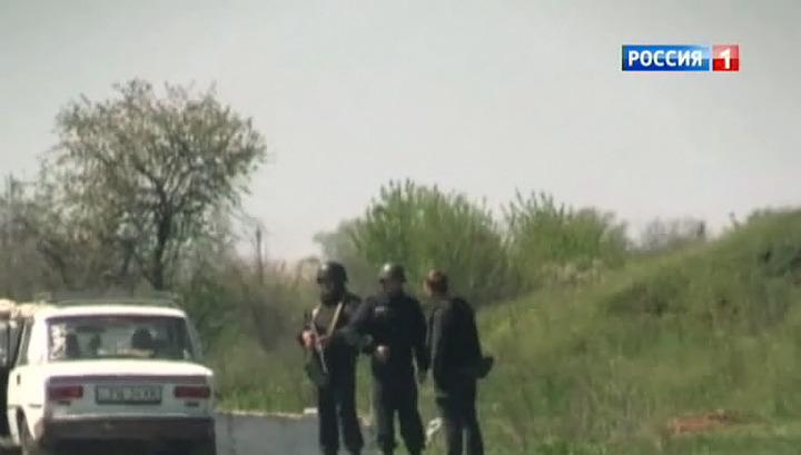 Пытки на Украине: над священником издевались за сочувствие к ополченцам