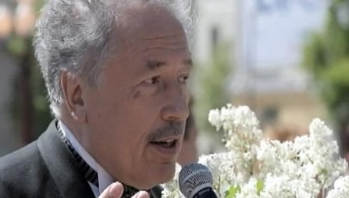 Ушел из жизни литературовед и телеведущий Святослав Бэлза