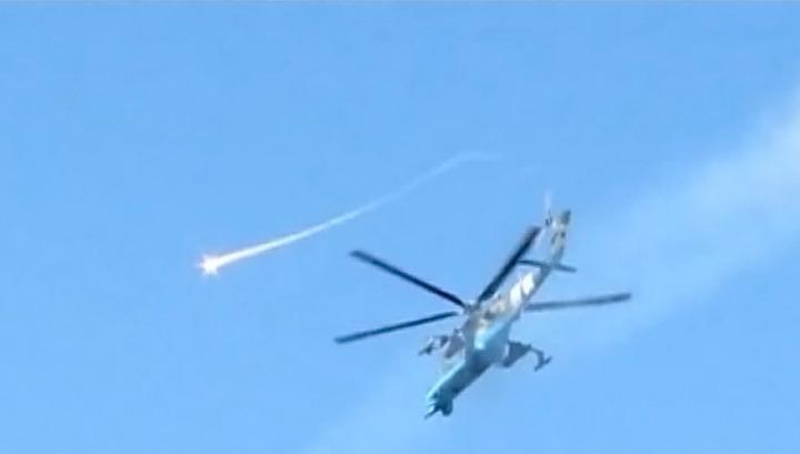 Украинские силовики начали масштабное наступление на Славянск