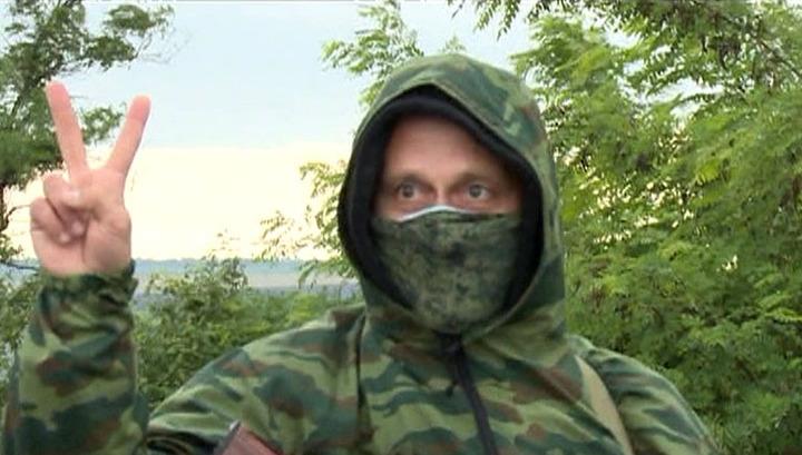 В Лисичанске держать оборону остались три отряда ополченцев