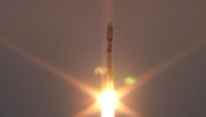"Авиация ищет обломки ракеты-носителя ""Протон-М"""