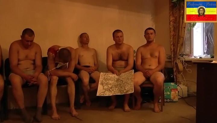 Киев бросил своих разведчиков на произвол судьбы