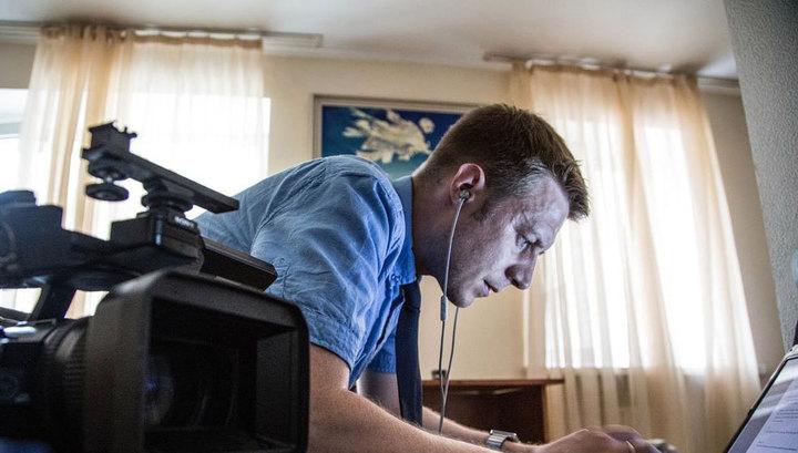 Журналист ВГТРК Игорь Корнелюк умер в реанимации