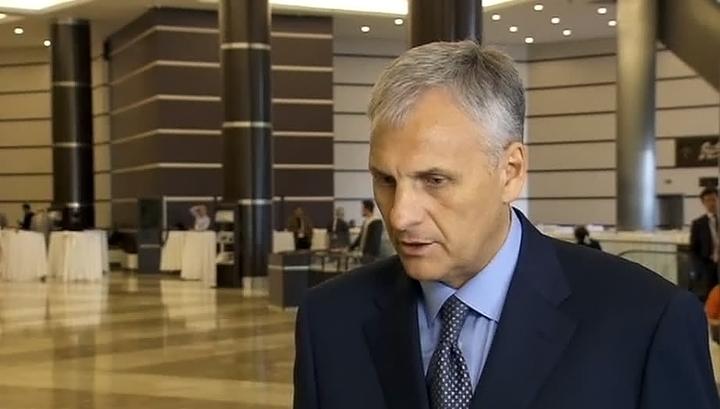 Задержанный губернатор Сахалина отправлен в Москву