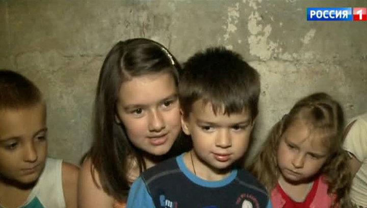 Ополченцы сдали Славянск, чтобы спасти мирных граждан