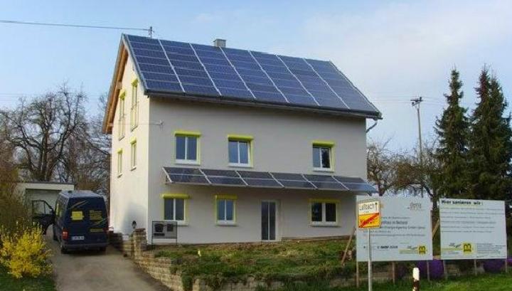 Солнечные батареи могут стать ещё более экологичными
