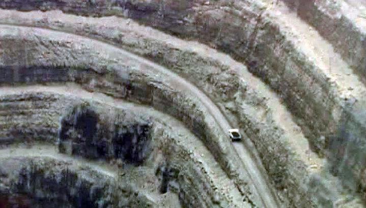 Везение Удачного: подземный рудник вернет процветание якутскому городу