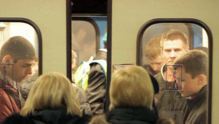 Движение поездов на оранжевой ветке восстановлено