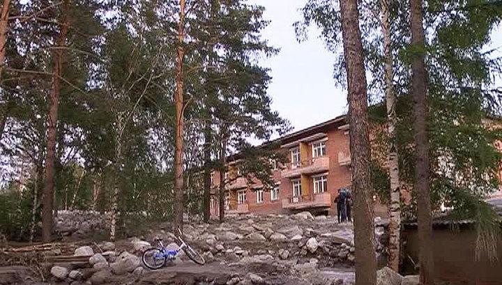 Пропавшие в Бурятии туристы найдены