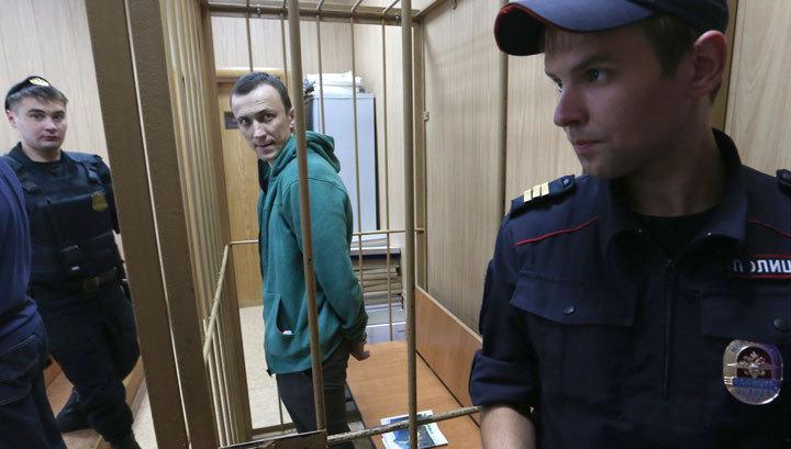 Беспорядки на Манежной: последний фигурант дела приговорен к 3 годам