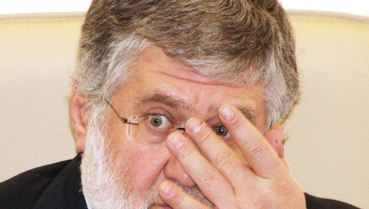 Коломойский подаст на Россию иск в Гаагу из-за Крыма