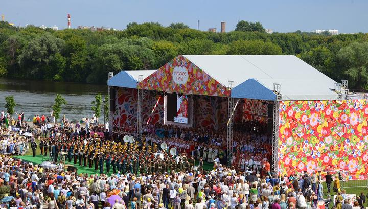 Картинки по запросу Фестиваль славянского искусства «Русское поле»