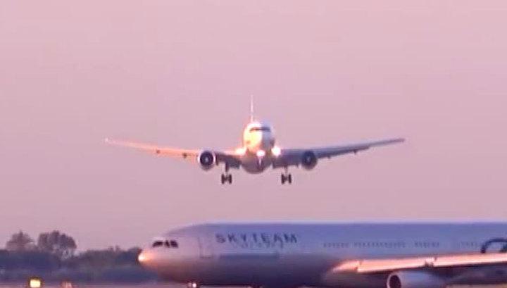 Самолеты чуть не столкнулись в аэропорту Барселоны из-за языкового фактора