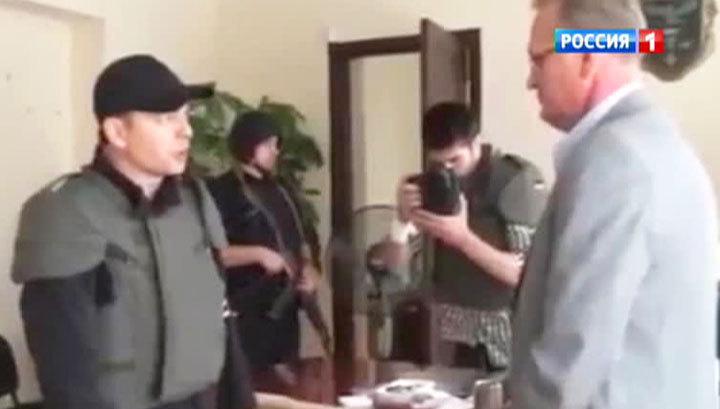 Оккупационные порядки: в Славянске и Краматорске идут зачистки