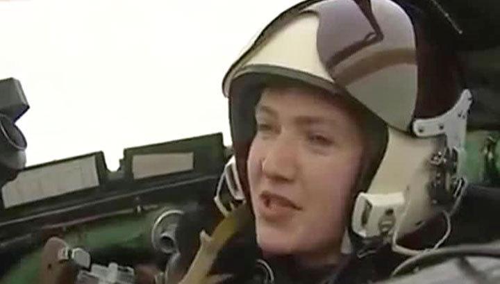 Летчице Савченко грозит новое уголовное дело
