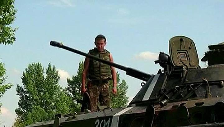 Руководство ДНР: украинские военные могли принять Boeing за самолет-шпион