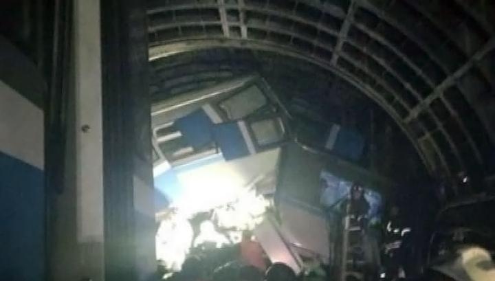 Очевидец ЧП в московском метро: я думал, это конец