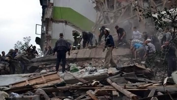 Авианалет на Снежное: ополченцы сообщают о погибших мирных гражданах