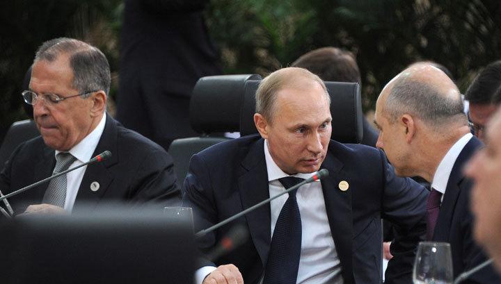 Владимир Путин провел успешные переговоры с президентами Венесуэлы, Боливии и Уругвая