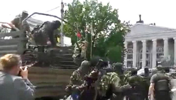 Силовики ДНР обещают держаться до последнего