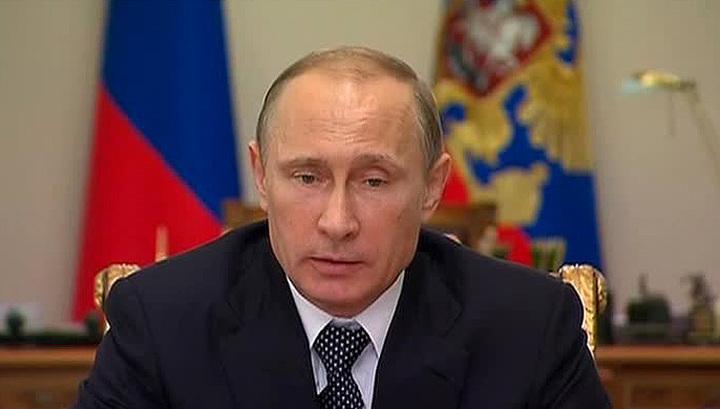 Крушение Boeing: Владимир Путин возложил ответственность на Украину