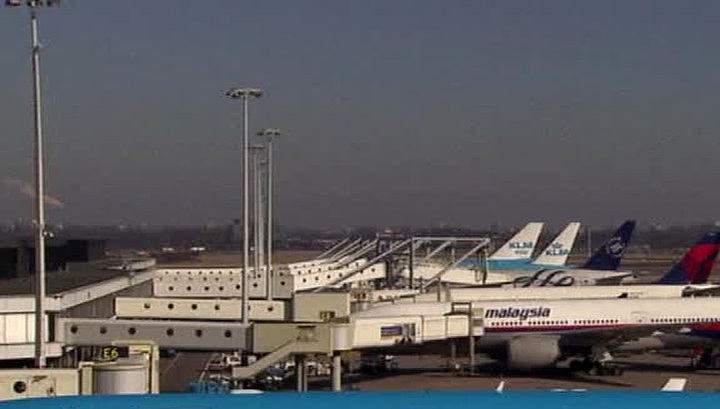 Шок и замешательство: для Malaysia Airlines это уже вторая катастрофа за год