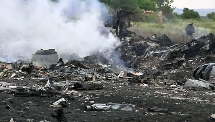 Эксперты о крушении Boeing: лайнер не подавал никаких сигналов бедствия