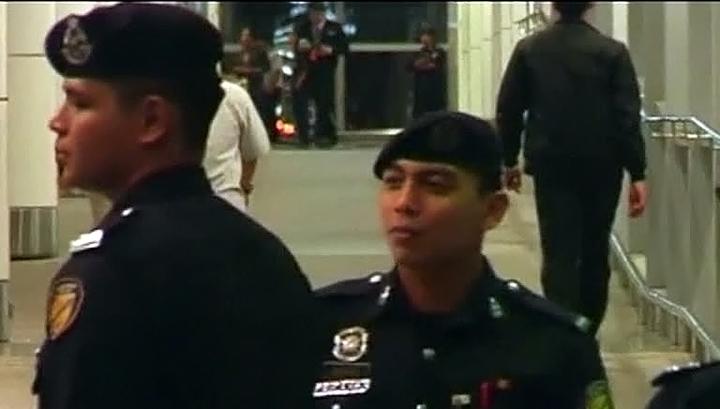 """Малайзия в шоке: упавший """"Боинг"""" был исправен, от курса не отклонялся"""