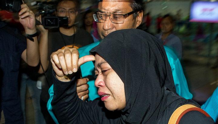 Голландия и Малайзия оплакивают жертв авиакатастрофы