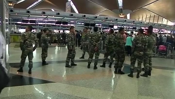 Специалисты из Малайзии прибыли в Киев для расследования крушения Boeing
