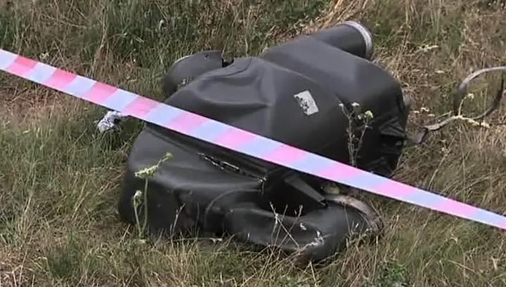 Крушение Boeing 777 на Украине: слово за экспертами