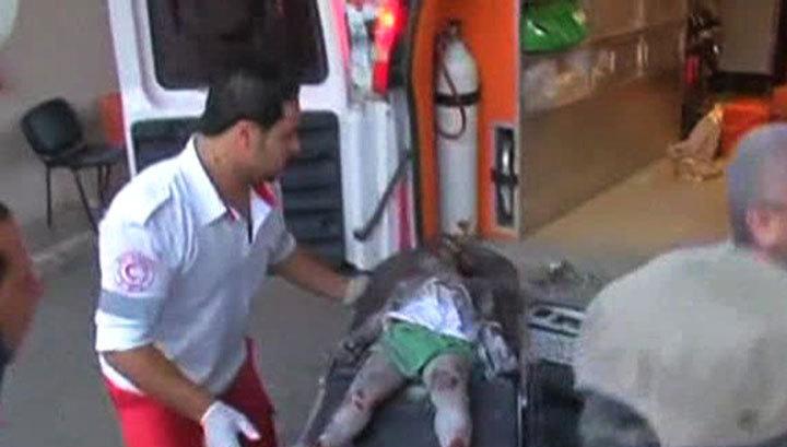 Израиль расширяет операцию в секторе Газа, где погибли уже более 430 человек