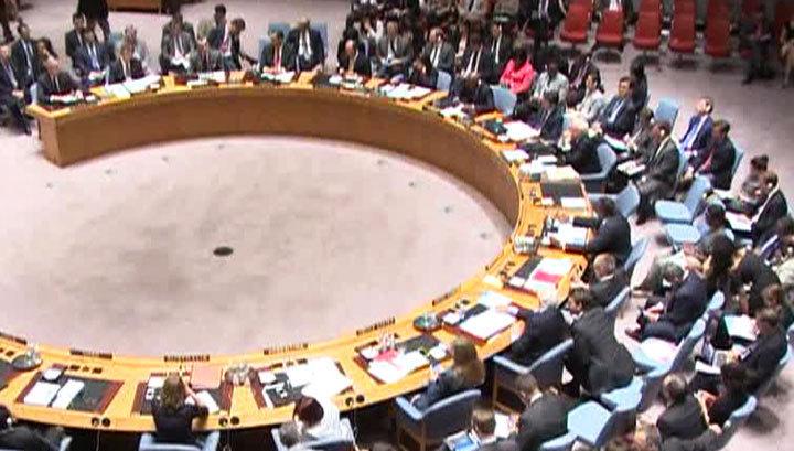 Совбез ООН согласовал резолюцию по крушению Boeing