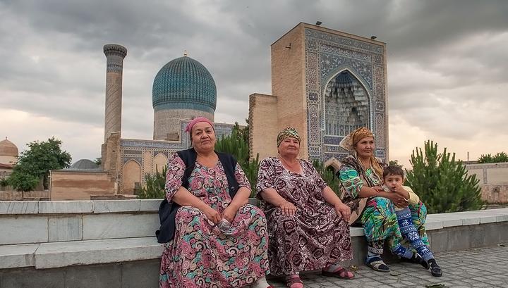 Секс индустрия узбекистана