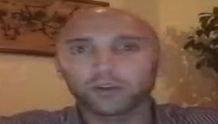 Грэм Филлипс подтвердил свое освобождение