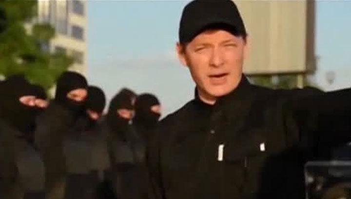 Украинские олигархи не скупятся на бронежилеты для карателей