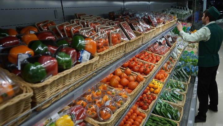 Польским овощам и фруктам закрыли доступ на российские прилавки