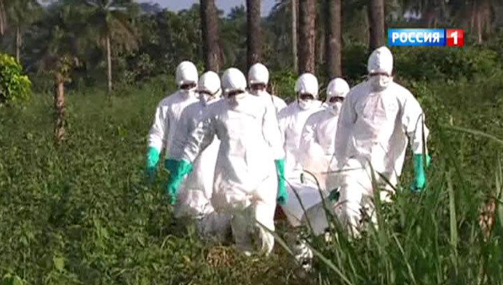 Лихорадка Эбола в США: тревога оказалась ложной