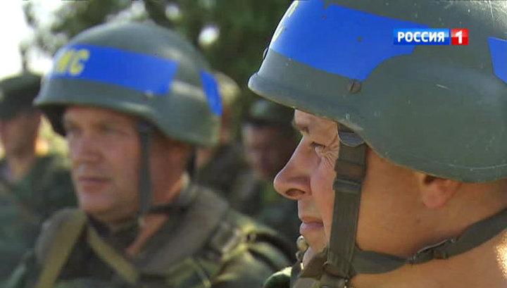 Киев устроил вторую блокаду Приднестровья, чтобы спровоцировать Россию