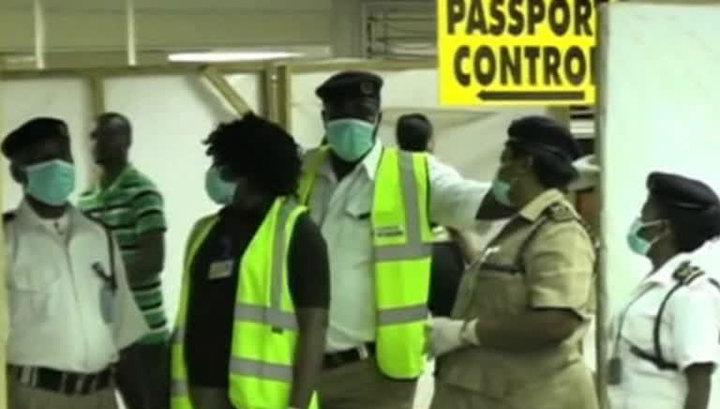 Лихорадка Эбола расползается по миру: медики надеются на экспериментальную сыворотку