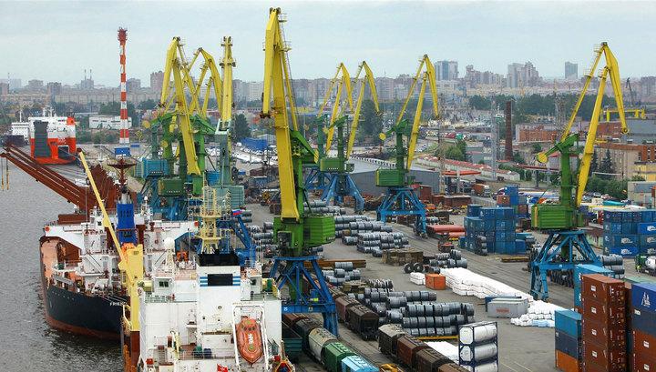 Санкции против российских портов: Киеву посоветовали зрить в корень