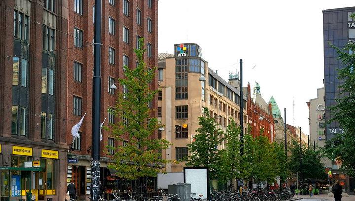 Блины и панкейки: в Хельсинки готовятся к исторической встрече двух президентов