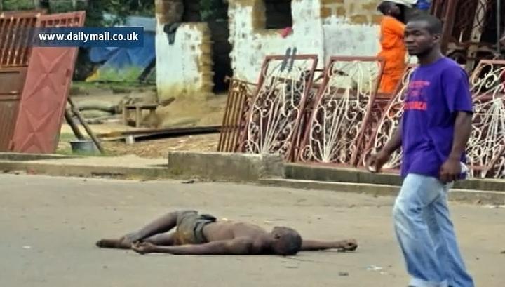 ВОЗ: число погибших от лихорадки Эбола превысило тысячу человек
