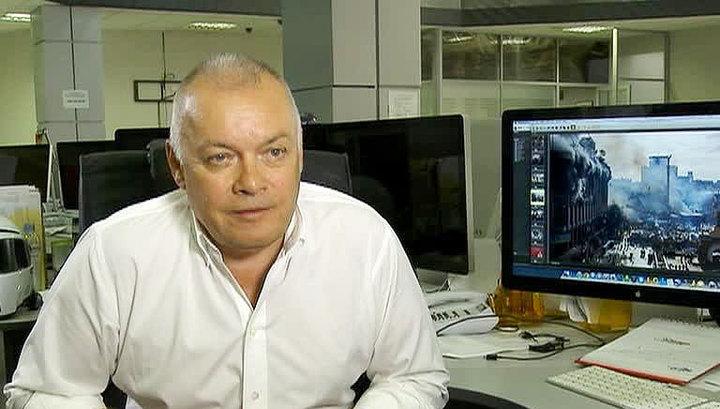 Human Rights Watch и бюро ОБСЕ по вопросам СМИ подключились к поискам Стенина