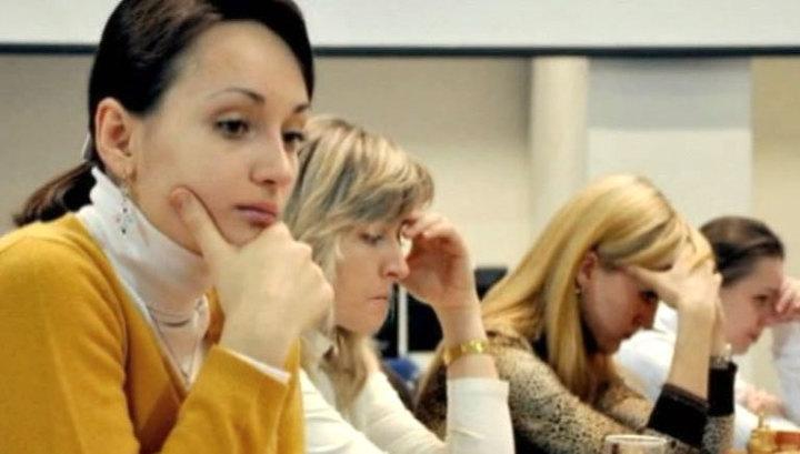 Россиянки выиграли Всемирную шахматную олимпиаду