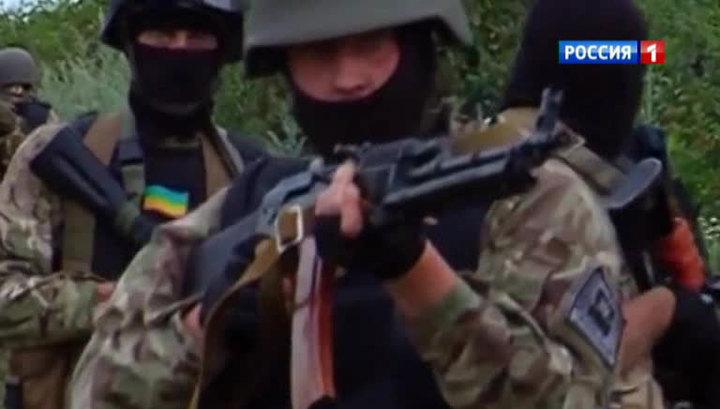 На войне против ополченцев для Киева все средства хороши