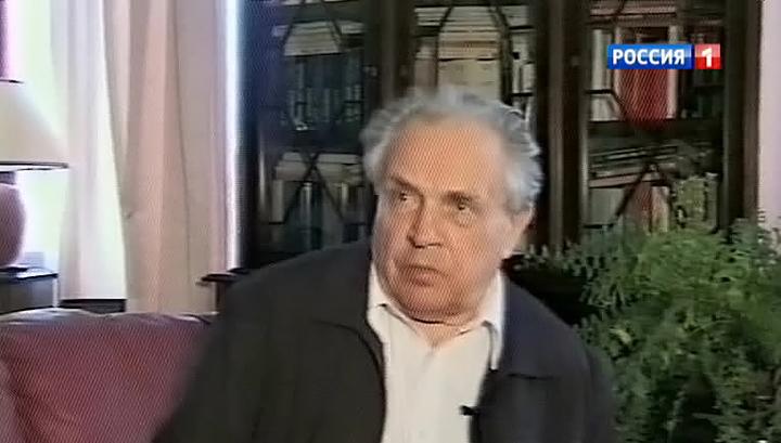 Александр Зиновьев: демократия покидает Запад
